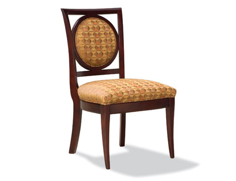 Fairfield Chair Co. - Occasional Side Chair - 5414-05