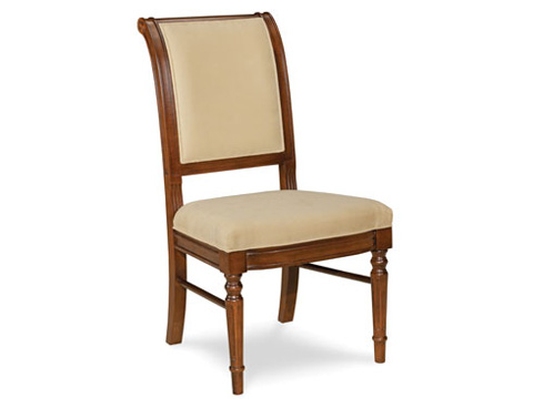 Fairfield Chair Co. - Occasional Side Chair - 5434-05