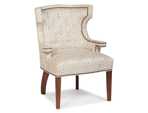 Fairfield Chair Co. - Occasional Arm Chair - 5436-04