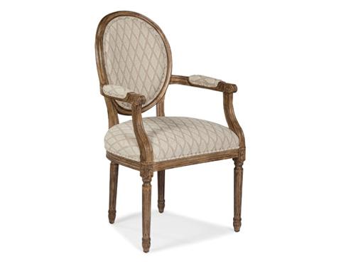 Fairfield Chair Co. - Occasional Arm Chair - 5449-04