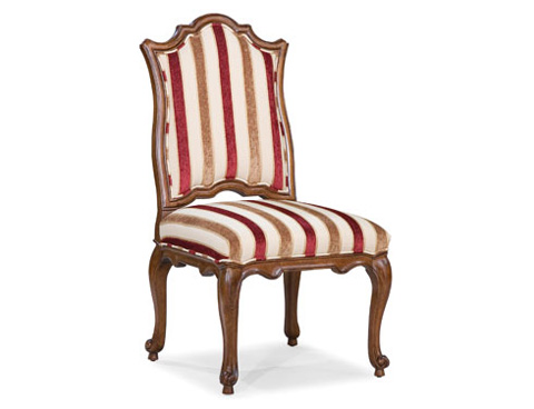 Fairfield Chair Co. - Occasional Side Chair - 5473-05