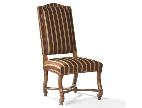 Fairfield Chair Co. - Occasional Side Chair - 5474-05