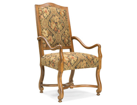 Fairfield Chair Co. - Occasional Arm Chair - 5484-04