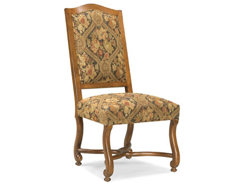 Fairfield Chair Co. - Occasional Side Chair - 5484-05