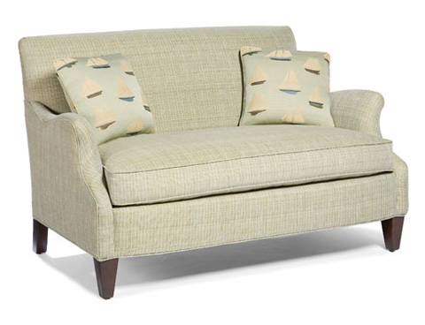 Fairfield Chair Co. - Settee - 5706-40