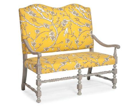 Fairfield Chair Co. - Settee - 5765-40