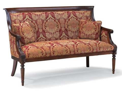 Fairfield Chair Co. - Settee - 5781-40