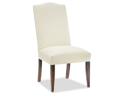 Fairfield Chair Co. - Occasional Side Chair - 6013-05
