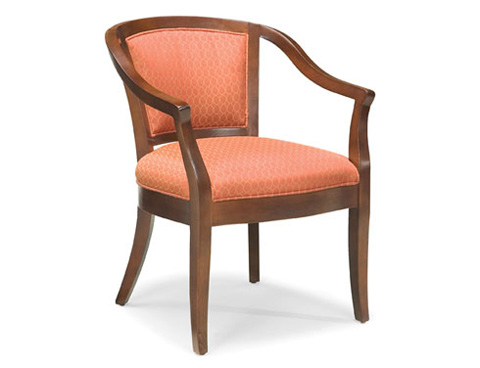 Fairfield Chair Co. - Occasional Chair - 6016-01