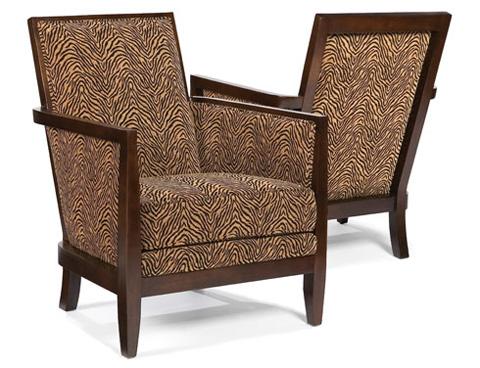 Fairfield Chair Co. - Lounge Chair - 6025-01
