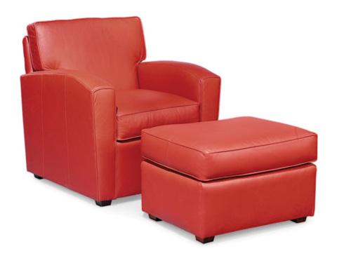 Fairfield Chair Co. - Lounge Chair - 6035-01