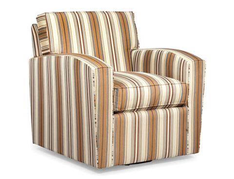 Fairfield Chair Co. - Swivel Chair - 6035-31