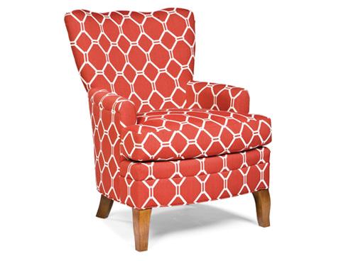 Fairfield Chair Co. - Lounge Chair - 6036-01
