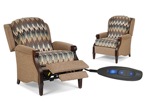 Fairfield Chair Co. - Motorized Recliner - 7003-ER