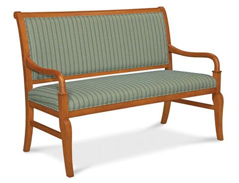 Fairfield Chair Co. - Settee - 7830-40