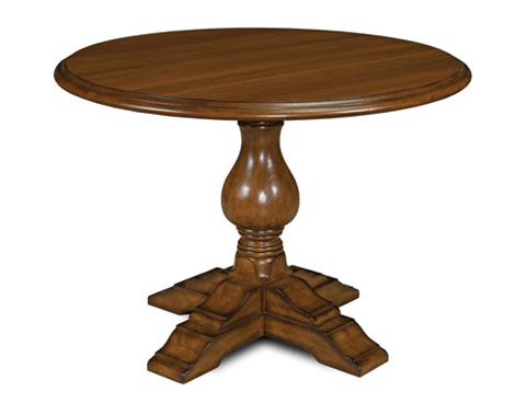 Fairfield Chair Co. - Dining Table - 8042-DT