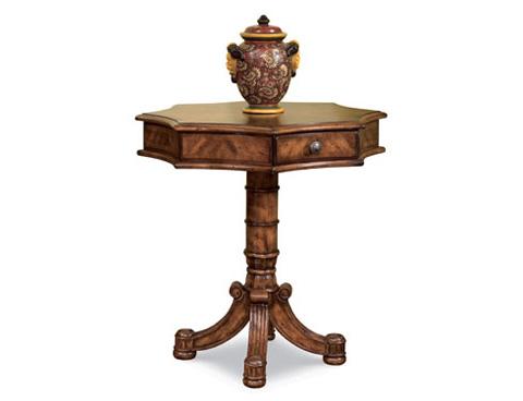 Fairfield Chair Co. - Lamp Table - 8050-98