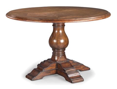 Fairfield Chair Co. - Dining Table - 8050-DT