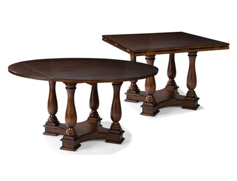 Fairfield Chair Co. - Dining Table - 8055-DT
