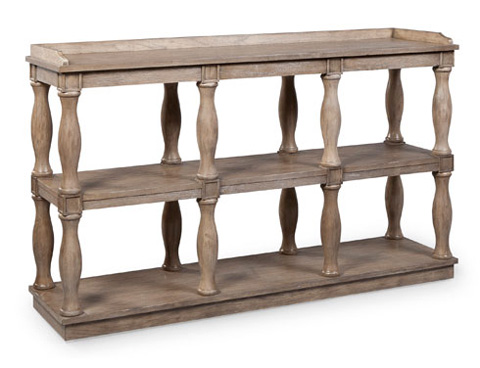 Fairfield Chair Co. - Serving Console - 8055-ST