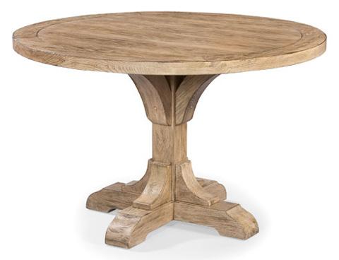 Fairfield Chair Co. - Dining Table - 8065-15