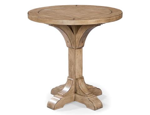 Fairfield Chair Co. - Bistro Table - 8065-BT