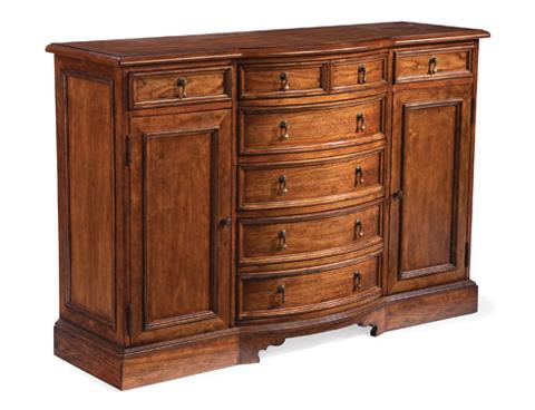 Fairfield Chair Co. - Hall Console - 8095-96