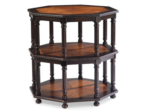 Fairfield Chair Co. - Entry Table - 8097-86