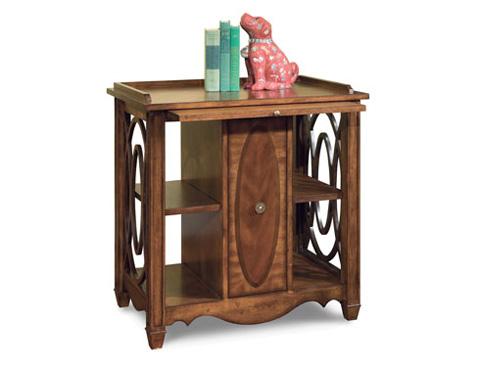 Fairfield Chair Co. - Rectangular End Table - 8100-95