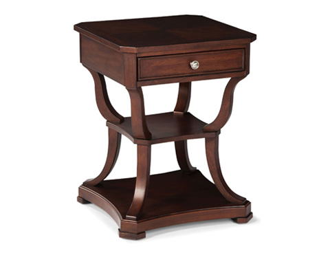 Fairfield Chair Co. - Chairside Table - 8105-90