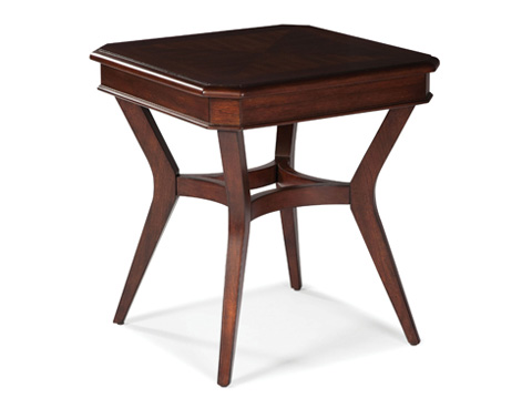 Fairfield Chair Co. - Square End Table - 8105-94