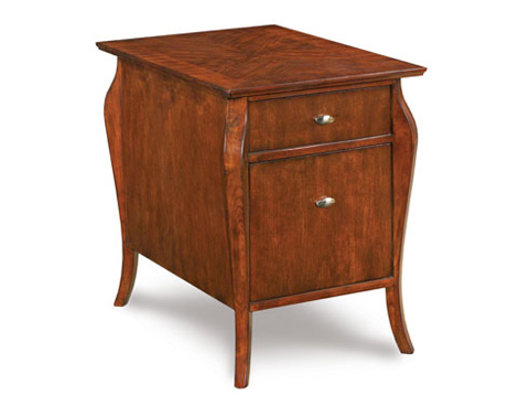 Fairfield Chair Co. - File Cabinet - 8110-84