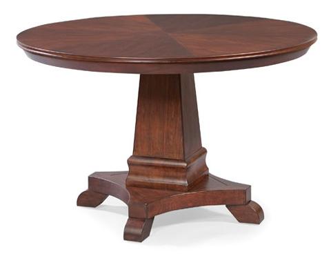 Fairfield Chair Co. - Dining Table - 8115-15