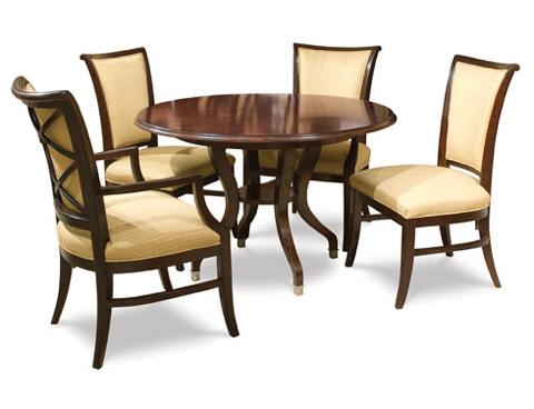 Fairfield Chair Co. - Dining Table - 8120-15