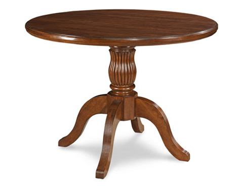 Fairfield Chair Co. - Round Dining Table - 8142-15