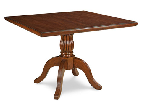 Fairfield Chair Co. - Square Dining Table - 8142-86