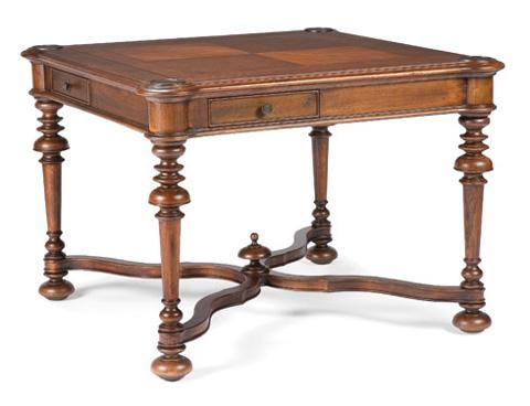 Fairfield Chair Co. - Game Table - 8199-87