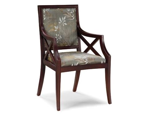 Fairfield Chair Co. - Occasional Arm Chair - 8309-04