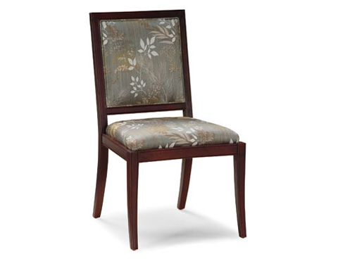 Fairfield Chair Co. - Occasional Side Chair - 8309-05