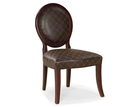 Fairfield Chair Co. - Occasional Side Chair - 8318-05