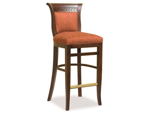 Fairfield Chair Co. - Barstool - 8324-07