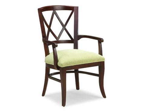Fairfield Chair Co. - Occasional Arm Chair - 8326-04