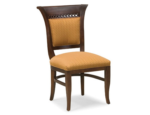 Fairfield Chair Co. - Occasional Side Chair - 8334-05