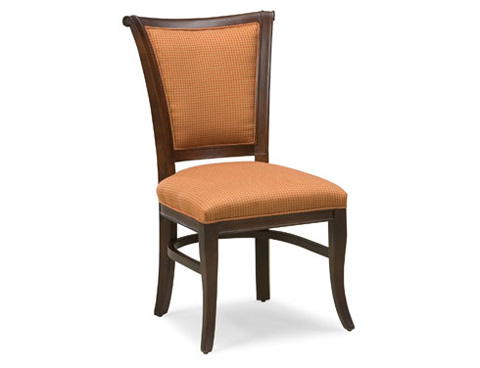 Fairfield Chair Co. - Occasional Side Chair - 8336-05
