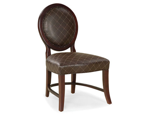 Fairfield Chair Co. - Occasional Side Chair - 8338-05