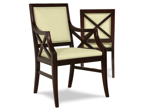 Fairfield Chair Co. - Occasional Arm Chair - 8339-04