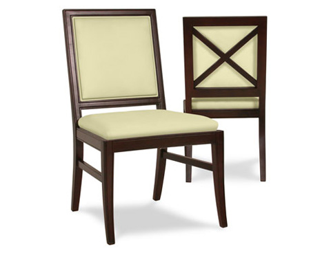 Fairfield Chair Co. - Occasional Side Chair - 8339-05