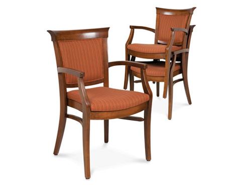 Fairfield Chair Co. - Stack Chair - 8340-11