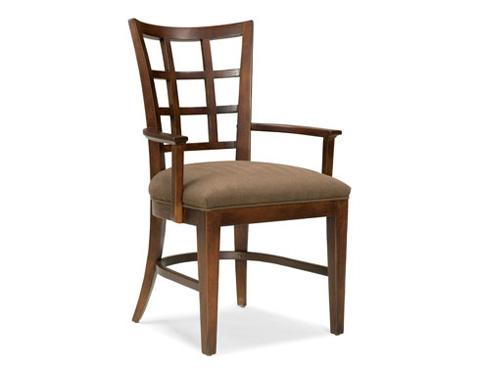 Fairfield Chair Co. - Occasional Arm Chair - 8362-04