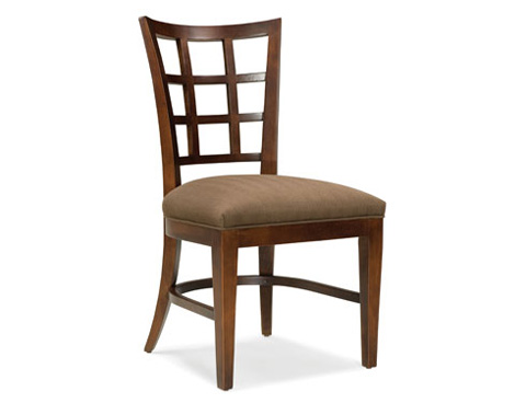 Fairfield Chair Co. - Occasional Side Chair - 8362-05